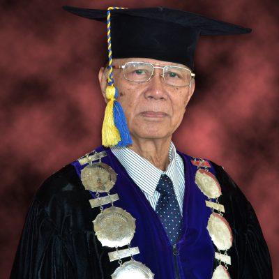 Prof. Dr. Josy Adiwisastra, Drs