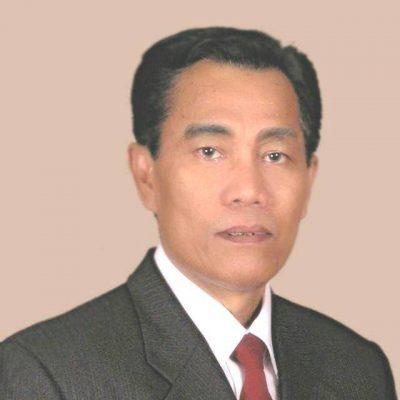 Dr. Andi Amir Husry, SE, M.Si