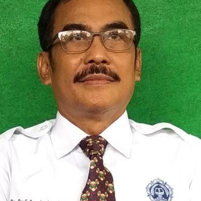 Dr. Budi Supriyatno, MM, M.Si