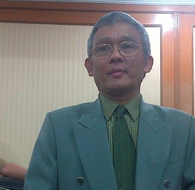 Prof. Dr. Sadu Wasistiono, MS